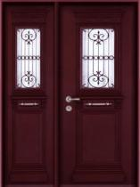 דלת מדגם 7010 E